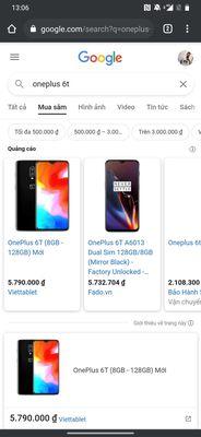 OnePlus 6T Đen , bán hoặc gl