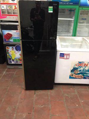 Tủ lạnh AQA 249 lít hàng trưng bày lướt mới 99%
