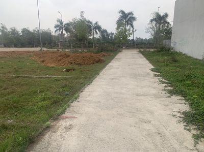 Đất TĐC Tiên Dược - Mai Đình, Tiên Dược, Sóc Sơn