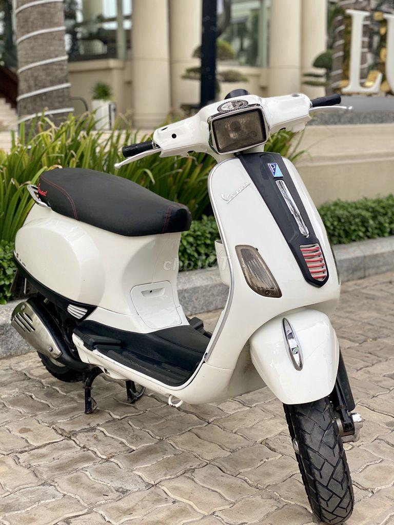 CẦN BÁN VESPA S125cc NHẬP Ý 2011.BS Thành phố