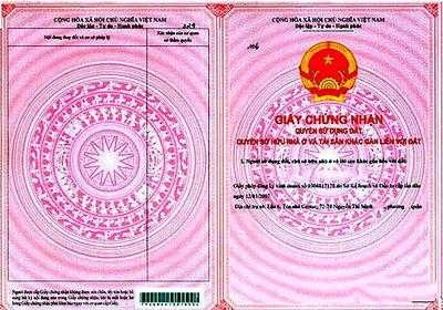 Đất sổ đỏ chính chủ ngõ 177/6 Phố Thanh Đàm,Hà nội