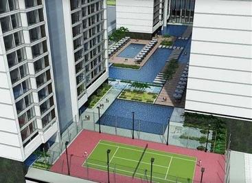Chung cư PetroVietnam Landmark 102m² 3PN