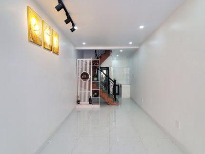 Cần bán nhà trong ngõ Trần Nguyên Hãn, LC, tp. HP