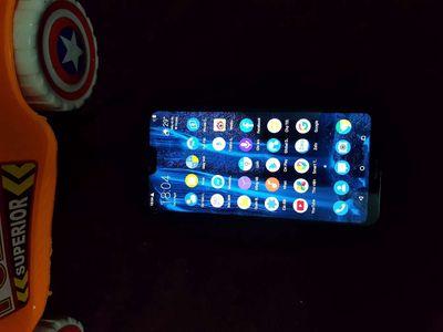 Nokia thông minh X6 Đen 64 GB ram 4gb 2 sim new98%