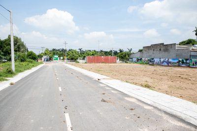 Chính chủ cần bán 136m2 đất thổ cư 100% đã có sổ