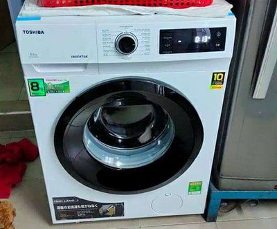 Giặt toshiba 8,5kg TW-BH95S2V WK