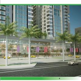 Đất Oriental Plaza_HN 100m²