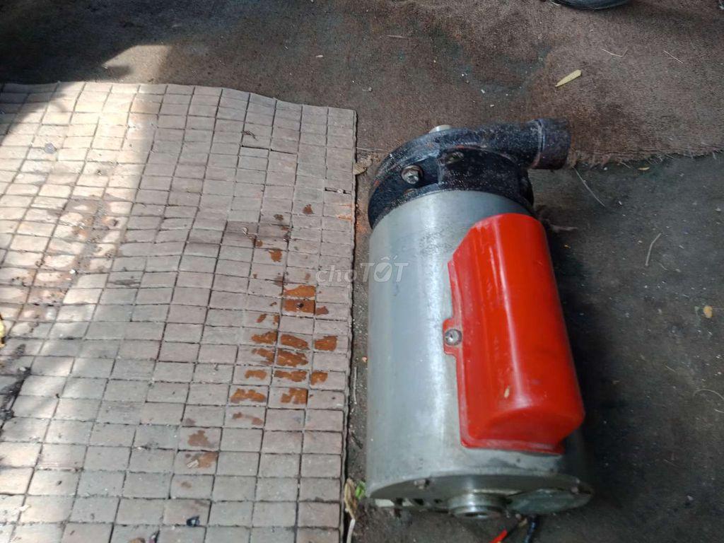 0866602972 - Motor bơm nước như hàng xài tốt