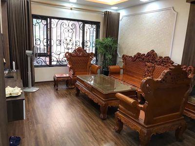 Bán Nhà Mới Võng Thị 54m2, 8.6 tỷ Tây Hồ, Ô Tô