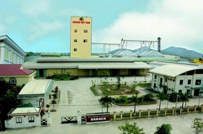 Đất Khu công nghiệp Quế Võ III 20000m²