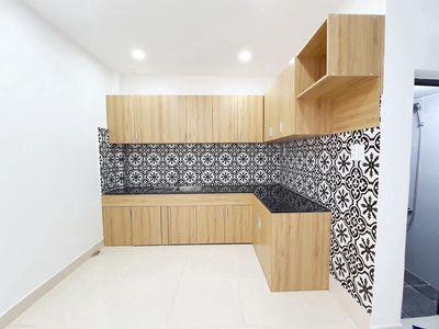 1 căn hẻm Bùi Hữu Nghĩa 45m² giá chỉ 1tỷ57