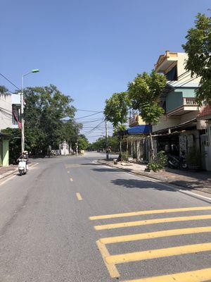 Đất Sổ đỏ 260m (6x36) đường Kênh, Nam Định