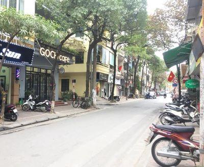 Phân lô Nguyễn Chánh kinh doanh Dt 300m2 10 tỷ