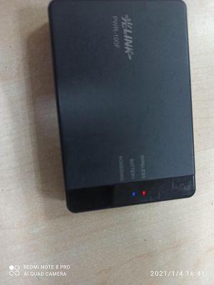 Wifi 3G Buffalo PWR-100F đang sử dụng tốt