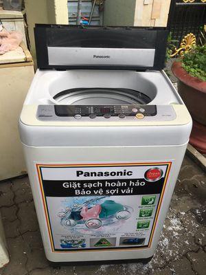 Máy giặt vắt cực êm panasonic