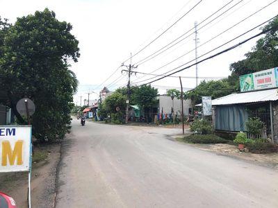 Đất ngộp Covid  Võ Thị Hồng,580m2,Trung An,4.3 Tỷ