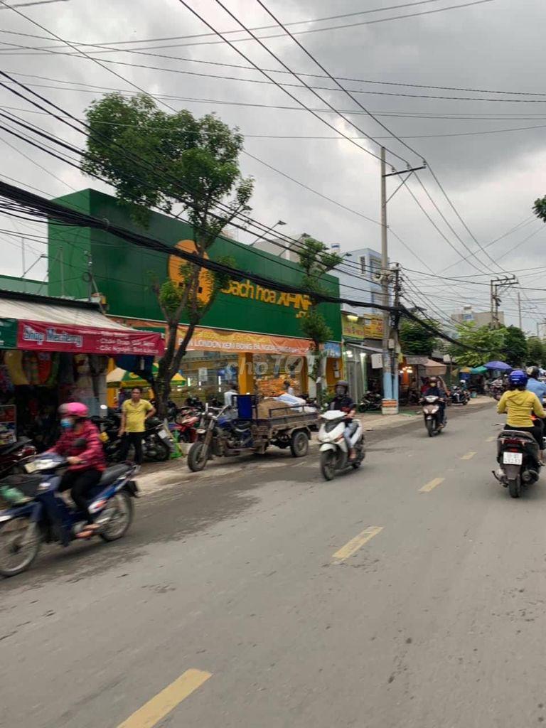 phòng trọ Đường Lê Văn Thịnh, Quận 2