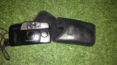 Máy ảnh Canon prima AF-8 chụp phim