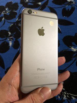 Apple iPhone 6 rin full vân 64g q tế icloud đã ẩn