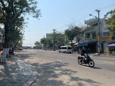 Đất quy hoạch Khuê Trung ngang 4m nở hậu kiệt thôn