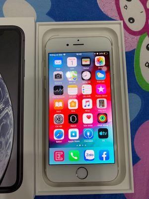 Apple iPhone 6 32G (còn đẹp ,chưa sửa chửa)