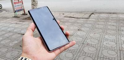 Galaxy Note 8 Mỹ / Ram 6GB- Snapdragon 835/Trả Góp