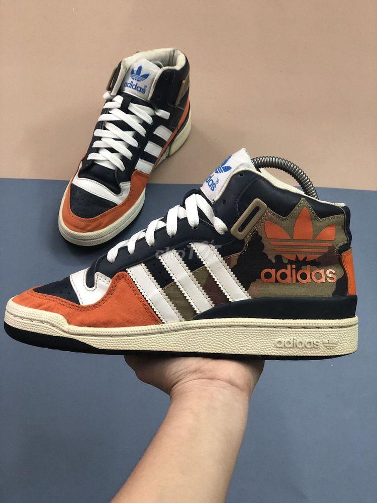 Giày adidas, size 39, còn mới90%