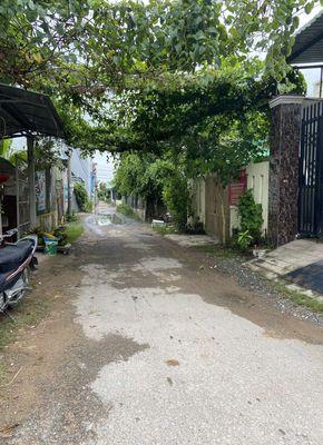 Đất Quận Ninh Kiều 100m2, hẻm 6 Trần Vĩnh Kiết