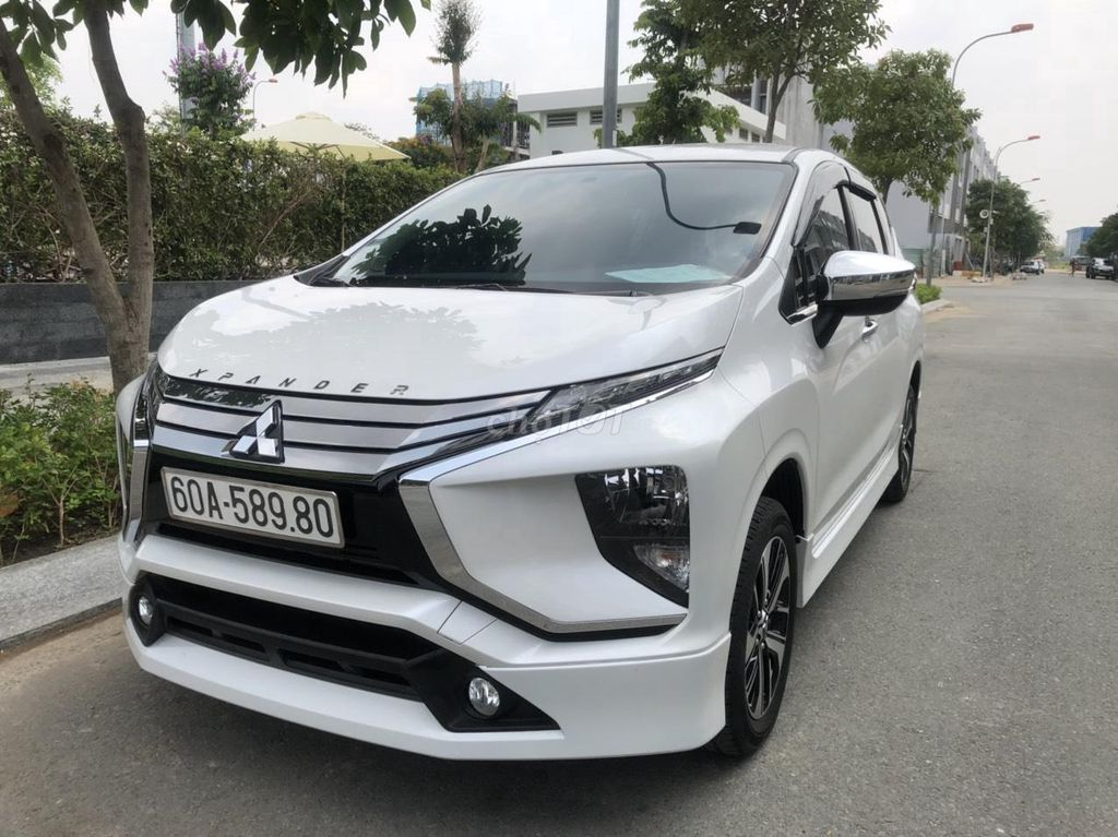 0986347774 - Mitsubishi Xpander 2019 Tự động