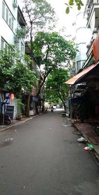 Bán đầu phố Tam Trinh,163m2,MT 6.9m,chia lô,50tr/m