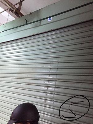 Kiot kinh doanh chợ Cẩm Lệ 6m2