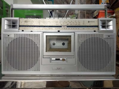 Radio cassette JVC RC 656 L
