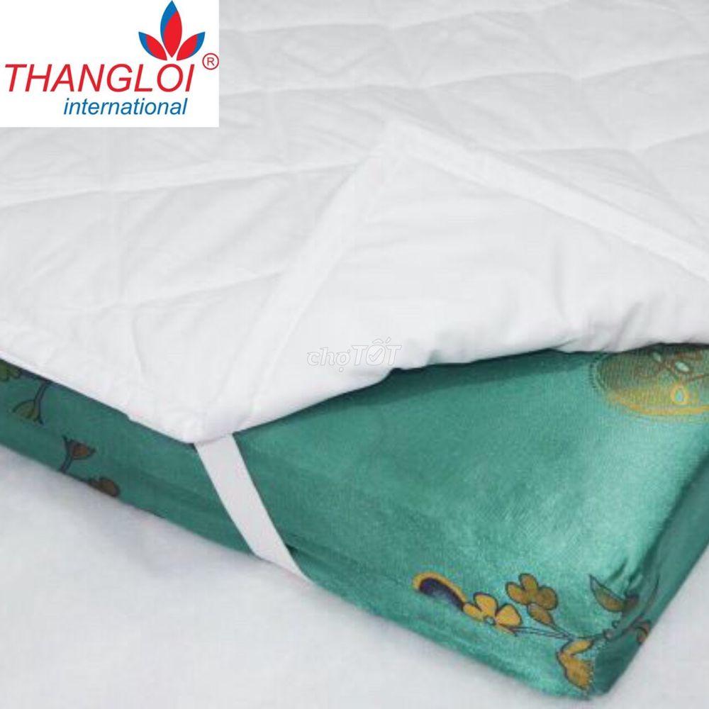 Tấm chống thấm bảo vệ nệm cao cấp cotton Thắng Lợi