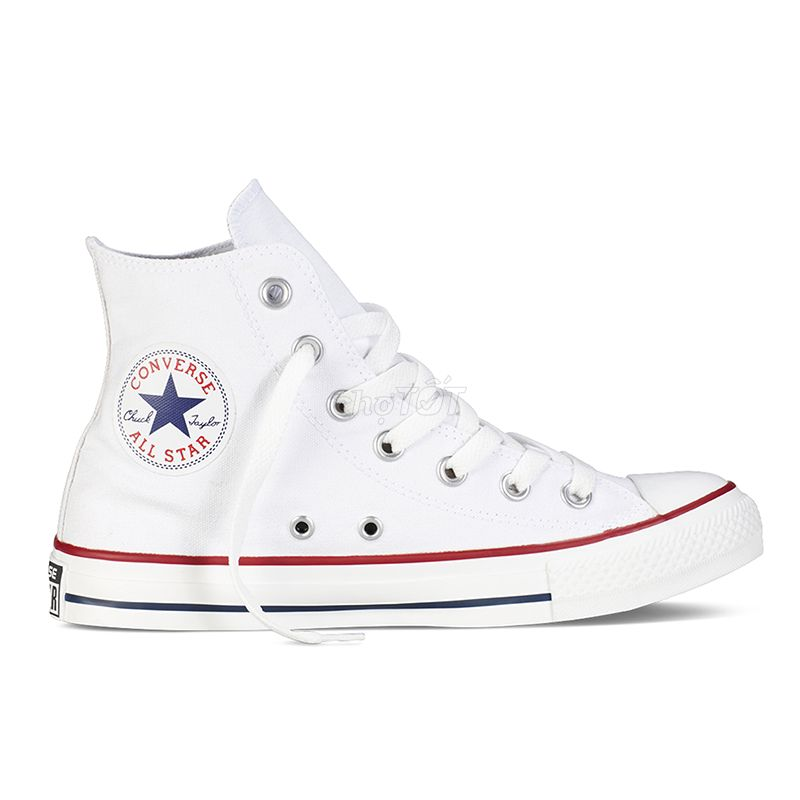 0794649880 - Converse All Star High White