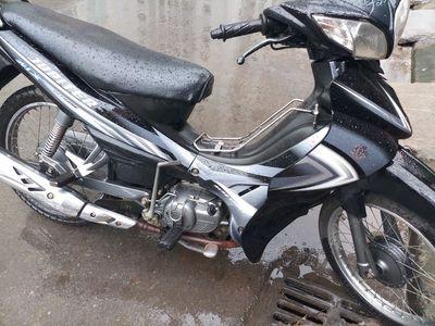 Yamaha Jupiter MX dán kín Nilong máy căng đét
