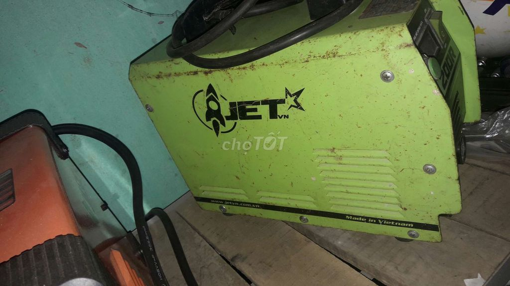 0919564519 - Bán 2 máy hàn một mới một cũ giá cả 2 là 2tr5