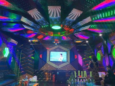 Cần sang nhượng mặt bằng karaoke tại Biên Hoà