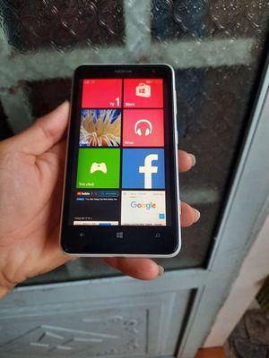 Lumia 625 zin đẹp