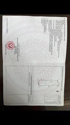 CHÍNH CHỦ Bán lô góc 2MT, nở hậu XÃ LỘ 25, dt 286m