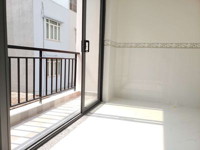 Phòng trọ Quận Tân Bình 25m²