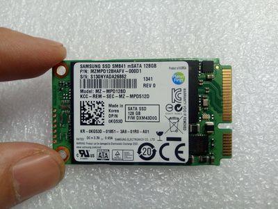 Ổ cứng laptop mSATA 128GB SSD Samsung|ổ cứng msata
