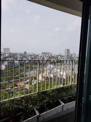Căn hộ Diamond Lotus Riverside 91m² 3PN-View sông