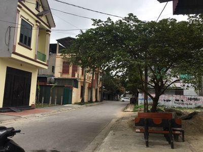 Bán nhanh lô đầu ve MB 1669 Phường Quảng Hưng, TH