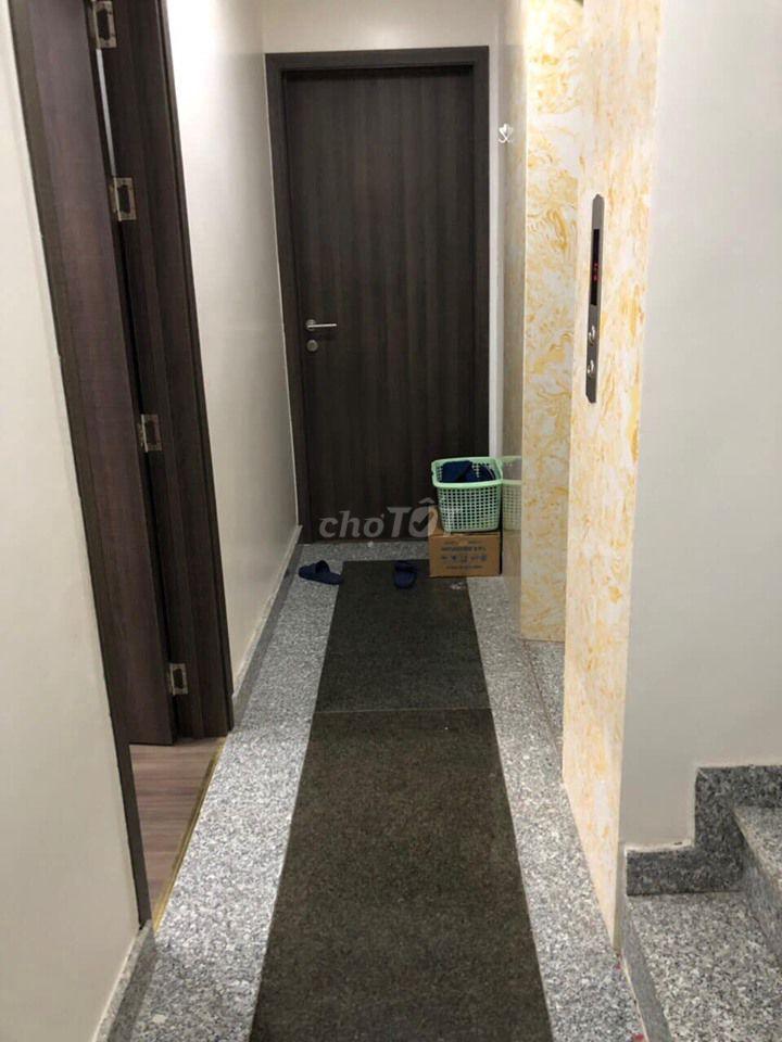 Bán nhà 4T xây mới cực đẹp Lê Đức Thọ-Mỹ Đình.