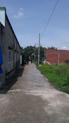 1 Trệt 1 Lậu Ngay CTY Changsing. Trường TH Tân Phú