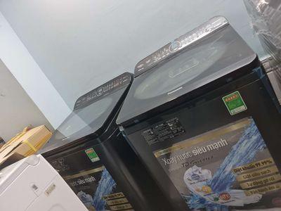 Máy giặt panasonic 10,5kg giặt nc nóng diệt khuẩn