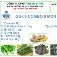Công ty CP ĐT Green Stars