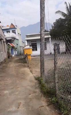 Đất 2 mặt kiệt Nguyễn Văn Cừ, hỗ trợ vay, có sổ