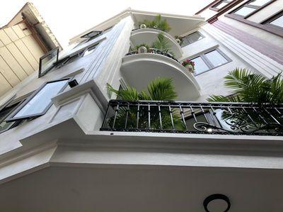 Bán nhà phố Lương Khánh Thiện 58mx4,5tang gần đươg