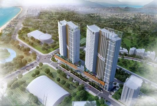 I-tower quy nhơn là dự án mới thị trường bất